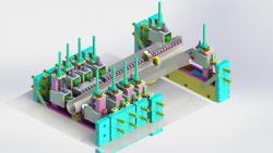 مهندسی طراحی و نقشه کشی قطعات صنعتی