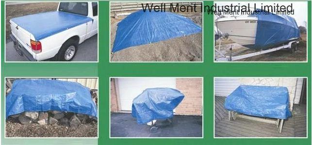 چادر پوشش کالا | پوشش غلات | پوشش کالا های صنعتی