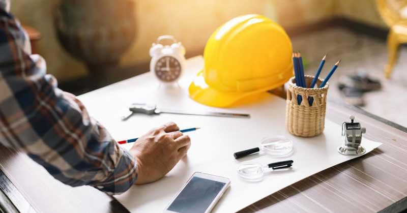 رتبه بندی و تامین مهندس شرکتهای پیمانکاری و مشاور