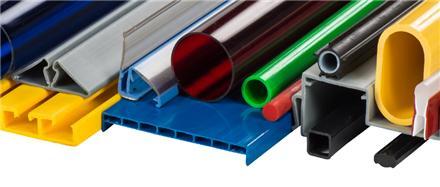 تولید انواع گرانول های تخصصی PVC