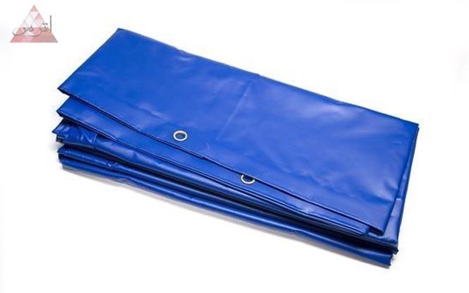 چادر ترانزیتی و برزنتی | انواع چادر کانتینری