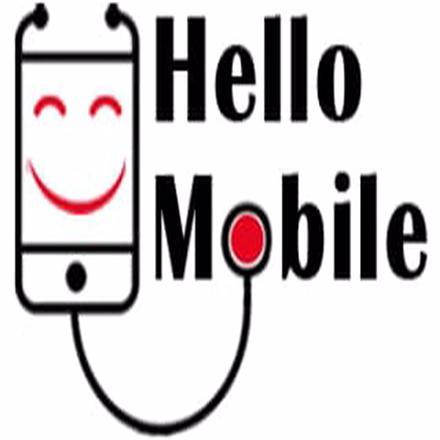 مرکز تعمیرات Hello mobile