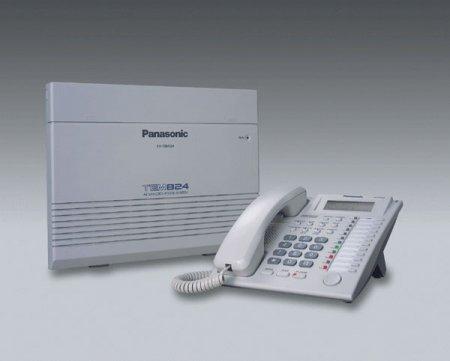 فروش و نصب مراکز تلفن سانترال در کرج