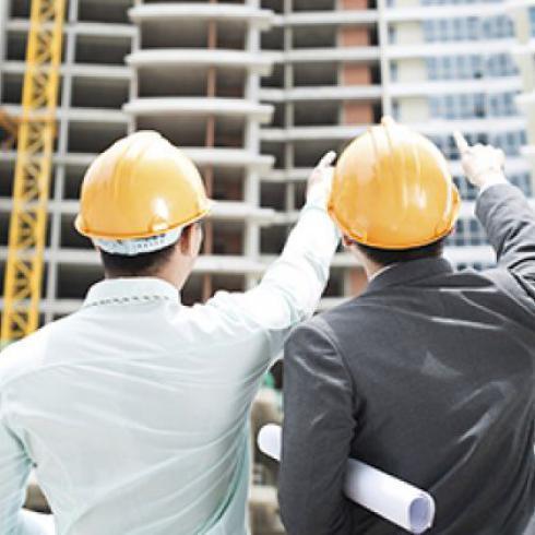 استخدام مهندس عمران - استخدام مهندس جهت رتبه بندی