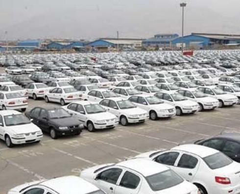 محصولات ایران خودرو