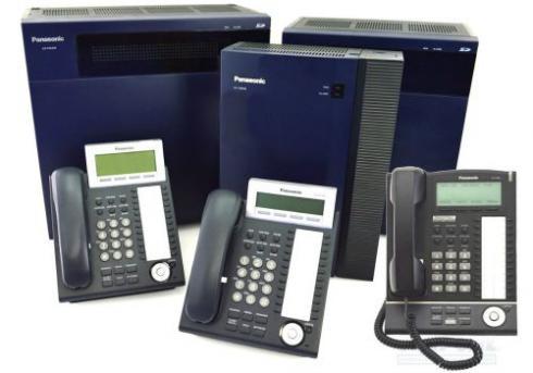 فروش،نصب و راه اندازی مراکز تلفن سانترال