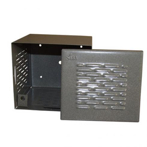 جعبه بلندگو دزدگیر s683