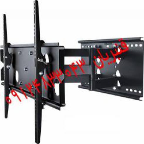 پخش براکت بازویی ( پایه تلویزیون ) 32 اینچ - 42 اینچ