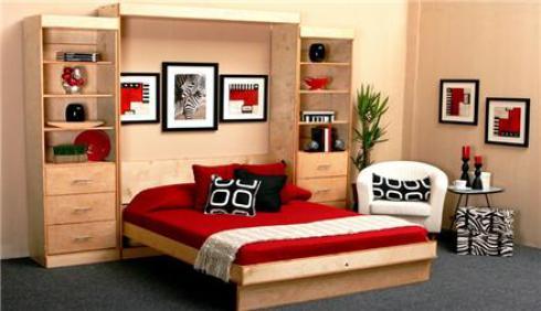 فروش کالای خواب , فروش تختخواب دیواری, تولید کننده تخت خوابهای کمجا و دیواری و باکسی