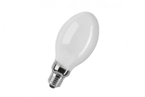 لامپ بخار جیوه