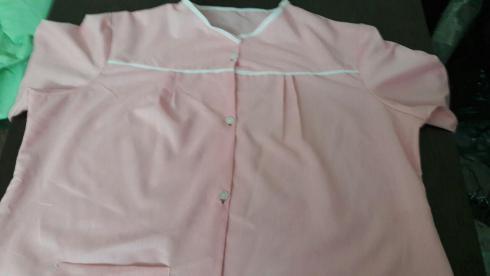 فروش لباس بیمارستانی - لباس بیمار- قیمت لباس بیمارستانی – پخش عمده لباس بیمار