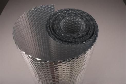 تولید کننده کیسه های حباب متالایز