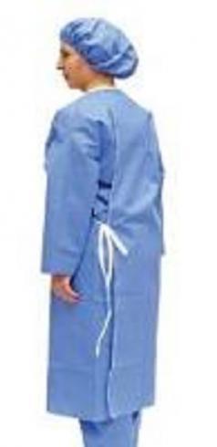 فروش البسه بیمارستانی و پزشکی - البسه یکبار مصرف بیمارستانی