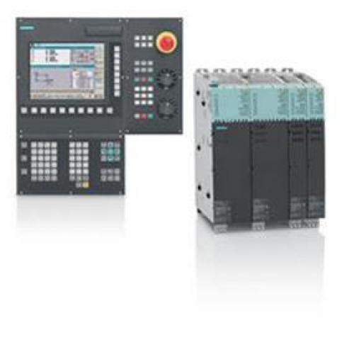 فروش سیستم کنترل زیمنس802C،802DSL