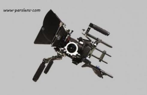 اجاره نگهدارنده های دوربین های فیلمبرداری/سه پایه