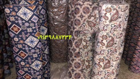 پارچه جاجیم در یزد 1 جاجیم نیرباف