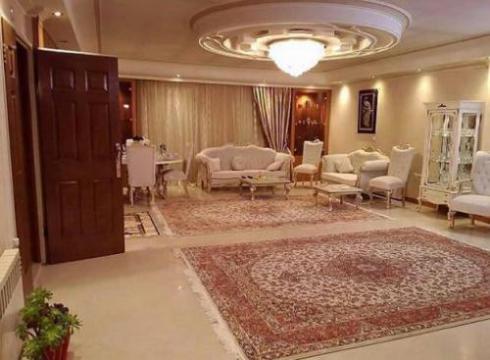 منزل مبله شیراز، آپارتمان مبله شیراز