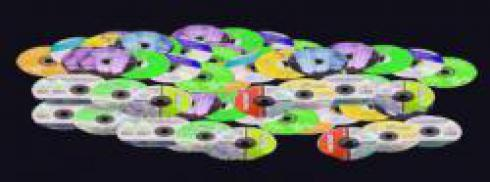 چاپ سی دی بابهترین کیفیت چاپنگار