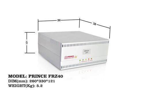 استابیلایزر هوشمند یخچال و فریزر PRINCE FRZ40