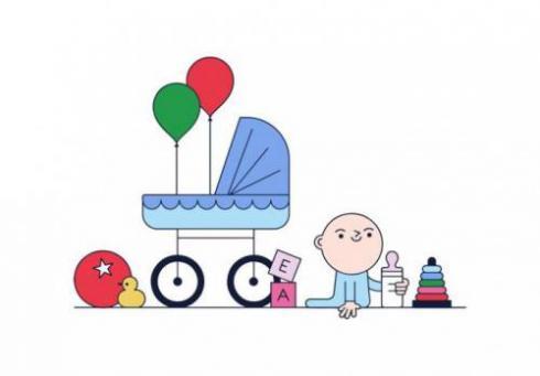 تولید و پخش سیسمونی نوزاد