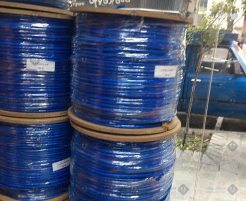 بهترین کابل شبکه - قیمت کابل شبکه 30 متری - مرکز خرید کابل شبکه در تهران