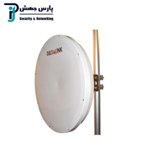 طراحی و اجرای شبکه وایرلس wireless - انتن 5529