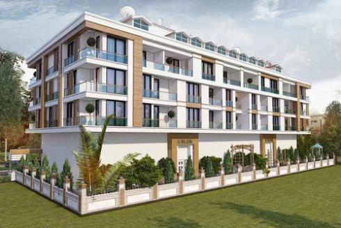 خرید ملک و آپارتمان در ترکیه | اخذ اقامت ترکیه