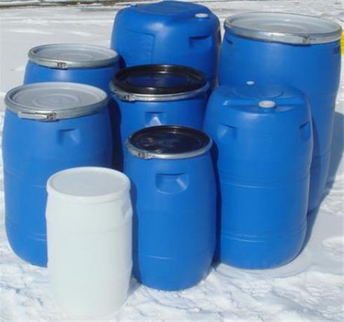 دبه پلاستیکی - بشکه های پلاستیکی