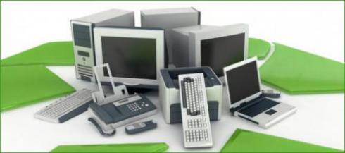 خریدار کامپیوتر کارکرده و ضایعات رایانه
