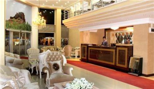 تور ترکیه ( وان ) زمینی اقامت در هتل sardor 3 ستاره