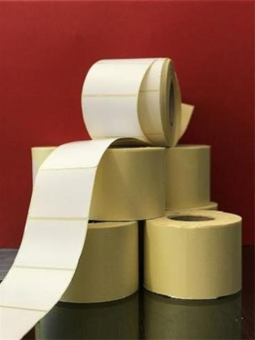 خرید رول کاغذ دستگاه کارت خوان ، فروش لیبل حرارتی