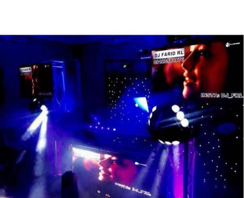 موزیک دیجى DJ دى جى پکیج کامل250T