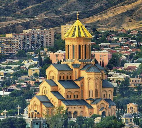 تور زمینی باکو - تفلیس 10 روزه