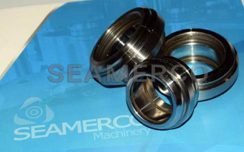 دستگاه دربندی (پلمپ) قوطی فلزی رومیزی نیمه اتوماتیک