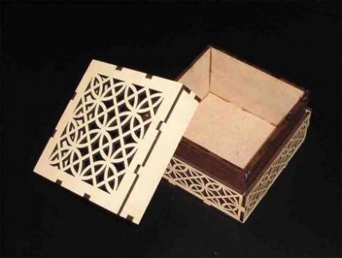 بورس جعبه های چوبی شیک و زیبا