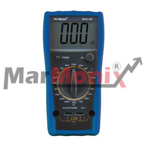 فروش انواع تجهیزات اندازه گیری و ابزار دقیق (برند مارمونیکس کانادا MARMONIX )