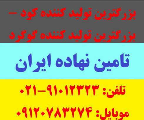 بزرگترین تولید کننده کود و گوگرد در ایران