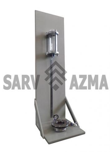 فروش دستگاه نفوذ پذیری آب در ایزوگام
