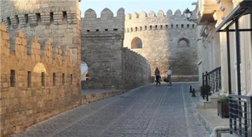 تور آذربایجان ( باکو ) زمینی با اتوبوس اقامت در هتل NORD WEST 4 ستاره