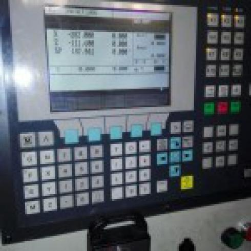 تعمیر کنترل CNC