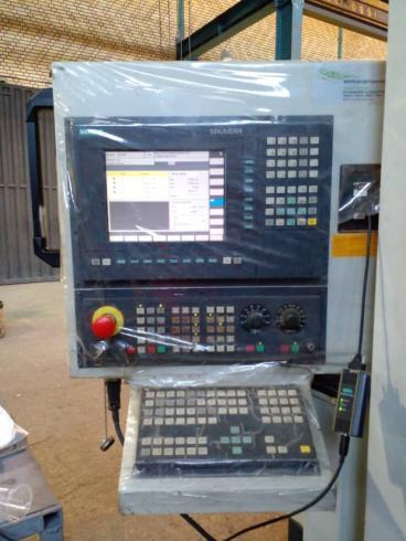 تعمیرات کنترلرهای 840D و 810D