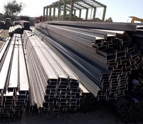 فروش اهن میلگرد ساختمانی فولاد اصفهان