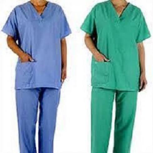 فروش لباس پرسنل بیمارستانی – البسه پزشکی