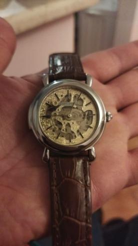 ساعت واشرون کنستانتین فروشی | vacheron Constantin قیمت