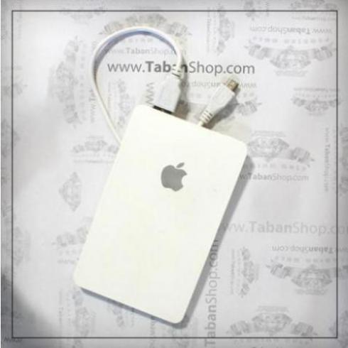 پاوربانک کلاسیک اپل iPOWER