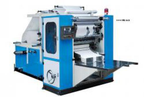 خط تولید کامل کارخانه دستمال کاغذی