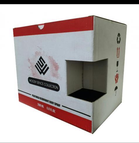 نارون کارتن تولید کننده انواع کارتن و جعبه