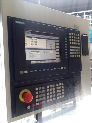 تعمیرات کنترلرهای زیمنس 840 و 810