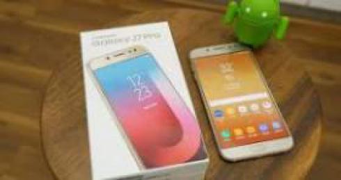 فروش گوشی گالکسی جی 7 پرو 64 گیگ