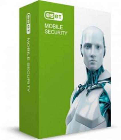 فروش آنتی ویروس اورجینال موبایل ESET Mobile Security